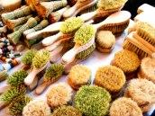 Cepillos de Ixtle de Maguey
