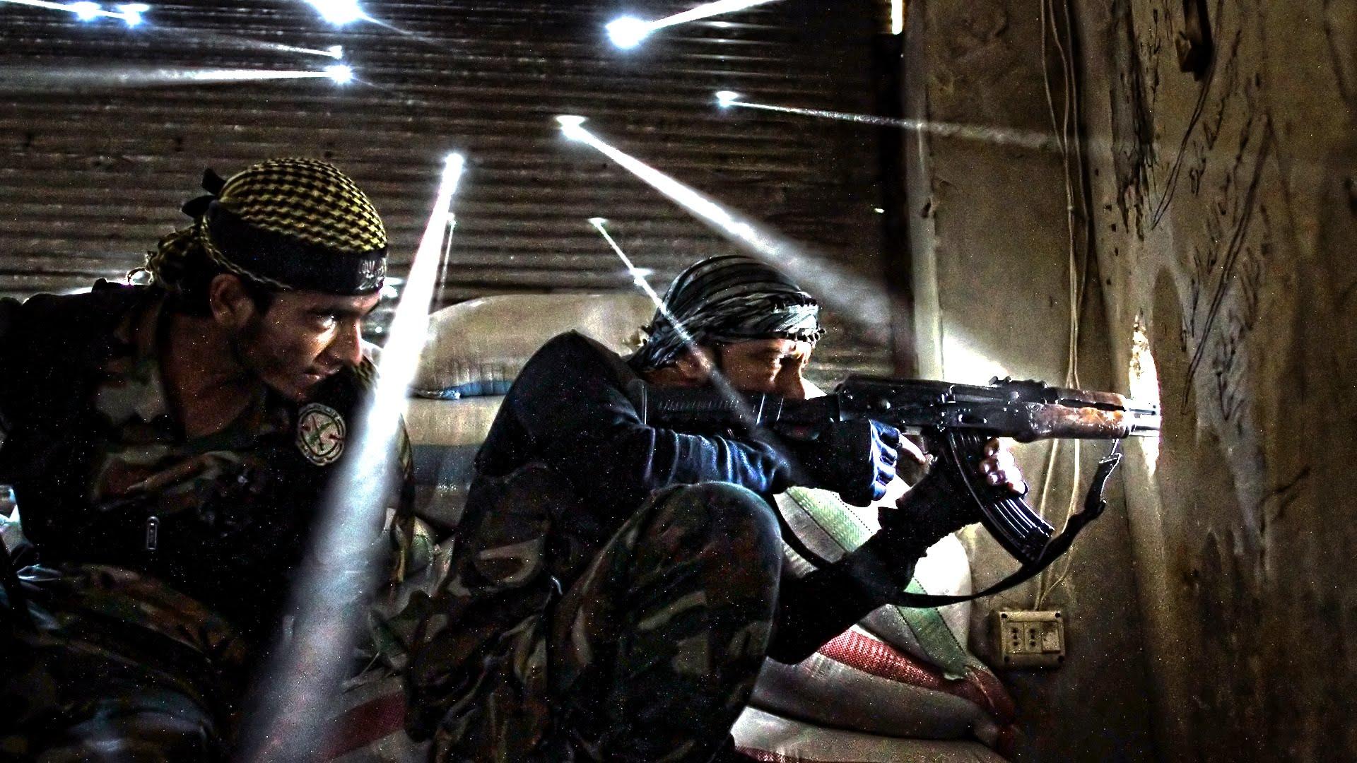 Vino la guerra a Siria ¿Y ahora… a dónde va? | Divagaciones