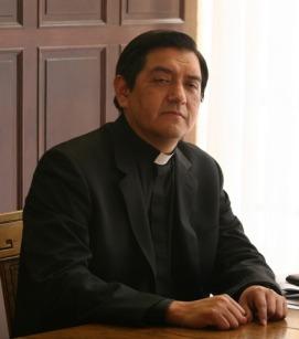 el Vocero del Arzobispado
